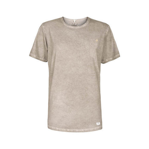 Pocket T-Shirt Timber