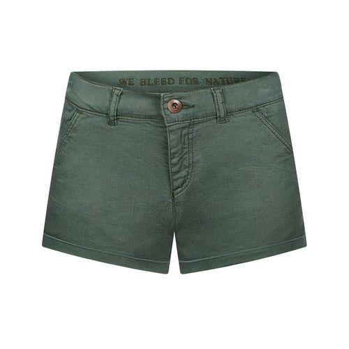 Chino Shorts Ladies